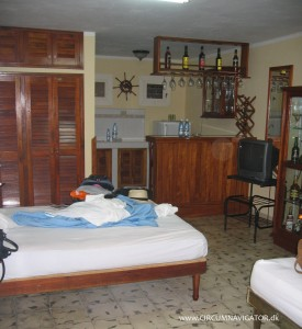 Room in casa particular in Moron, Cuba