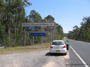 Roadtrip to Victoria, Australia