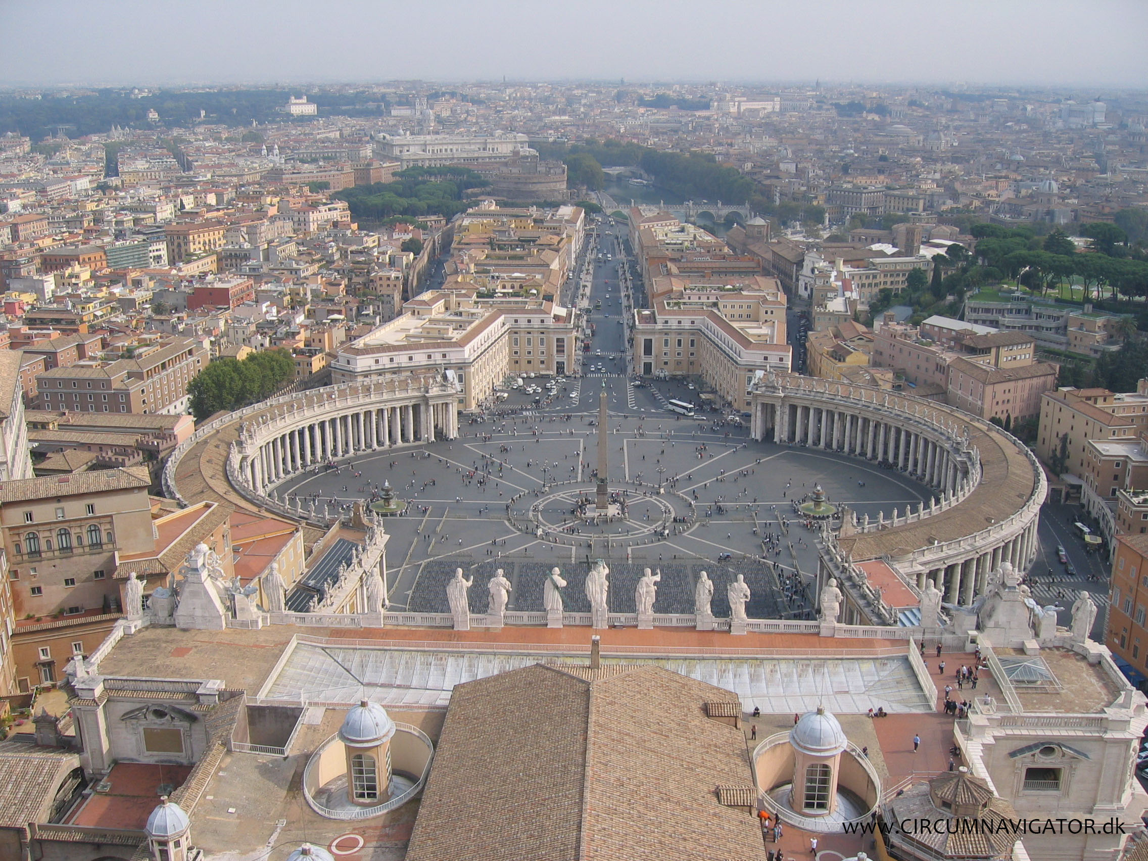 "Vatican City State – ""Bye Bye"" Pope Benedict XVI"