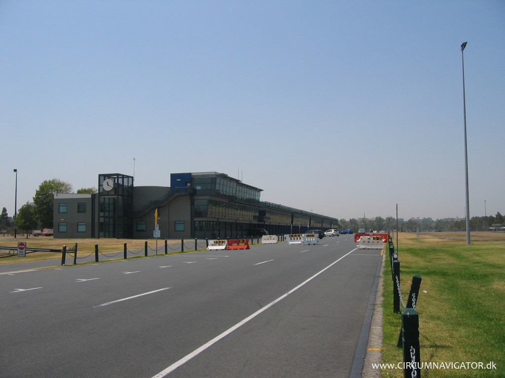 Formula1 Albert Lake Park Melbourne