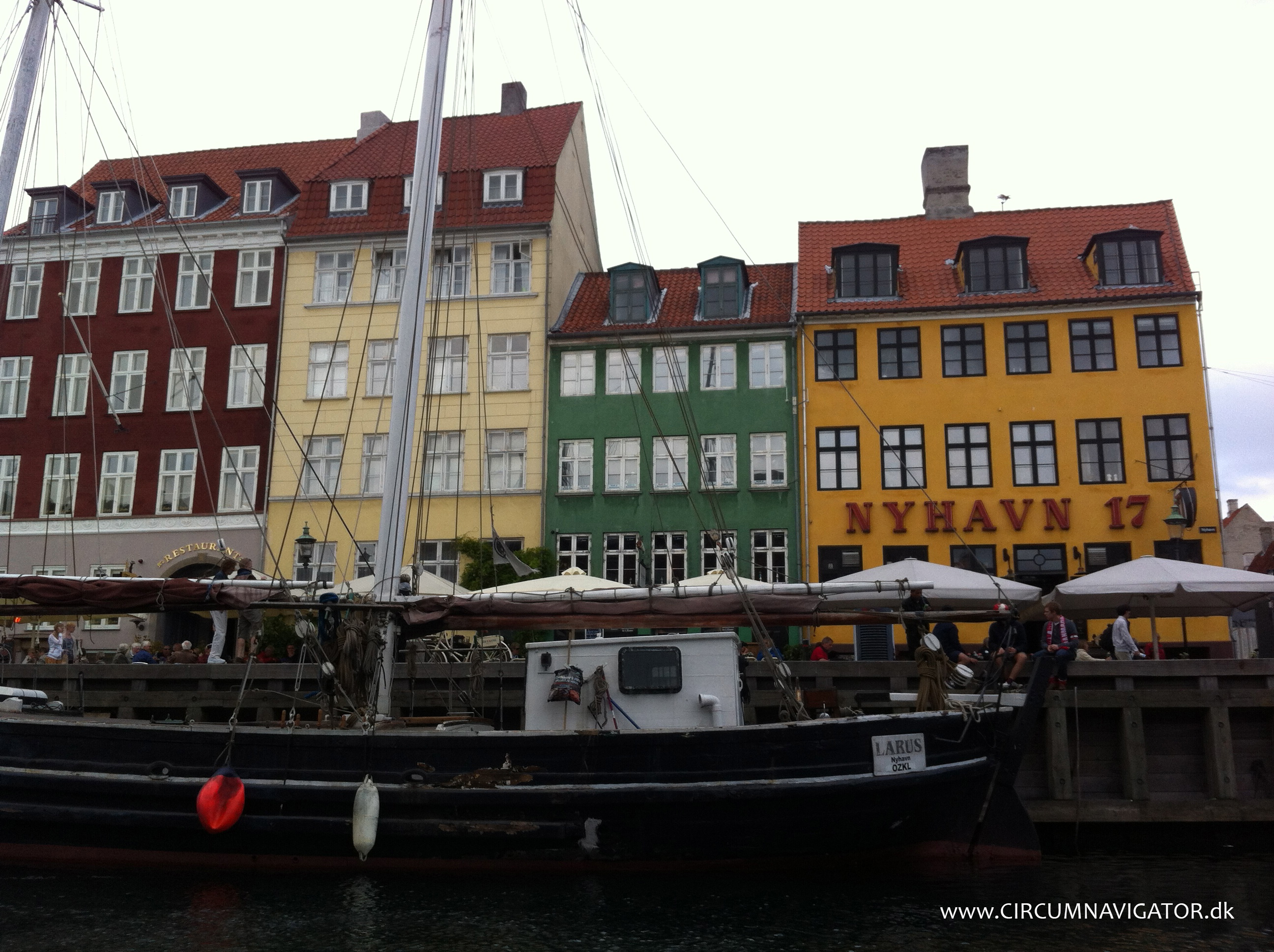 (Almost) FREE things to do in Copenhagen
