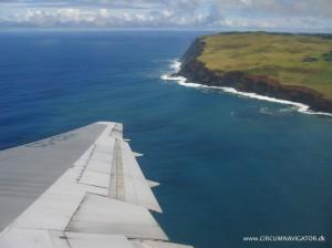 Bye Bye Rapa Nui