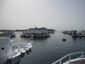 diving boats in Sharm el Sheihk